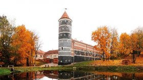 "A special autumnal tour ""Lithuania in bright colors"" – individual"