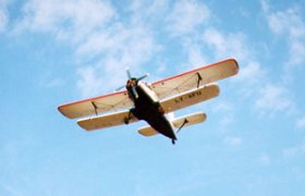 Flightseeing tours
