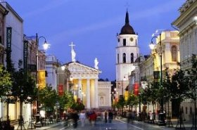 Individual Tour to Lithuania / 5 days