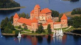 Car Tour to Lithuania