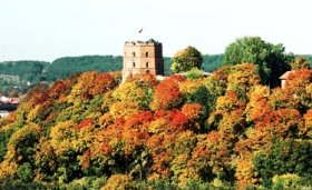 """A special autumnal tour """"Lithuania in bright colors"""" – individual"""