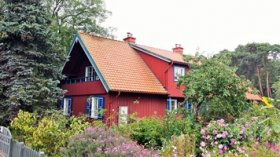 Unforgettable holidays in the Curonian Spit