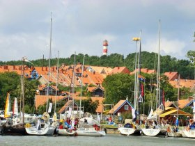 12 days Baltic Tour  with Kihnu island