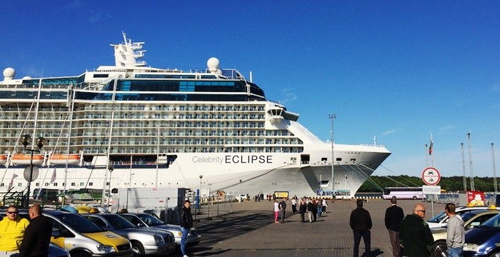Day Tours for cruise passengers