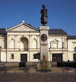 5 days holidays Klaipeda - Curonian Spit